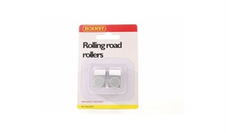 HORNBY [R8212] Rolling Road Spare Roller(R8211:RollingRoad追加用ローラー) (レール)