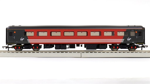 HORNBY [R4943A] Virgin Trains MK2F 2等客車 #5946 (OO 1/76 16.5mmゲージ 動力なし)
